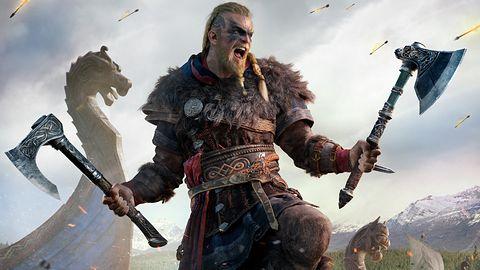 Assassin's Creed Valhalla. Gniew Druidów opóźniony