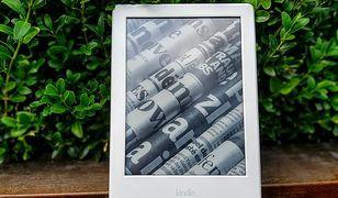 Kindle 8 generacji