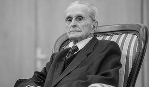 Prof. Andrzej Półtawski nie żyje. Przyjaciel Jana Pawła II miał 97 lat