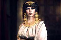 Okrutna i rozgoryczona Kleopatra w zwiastunie Total War: Rome 2