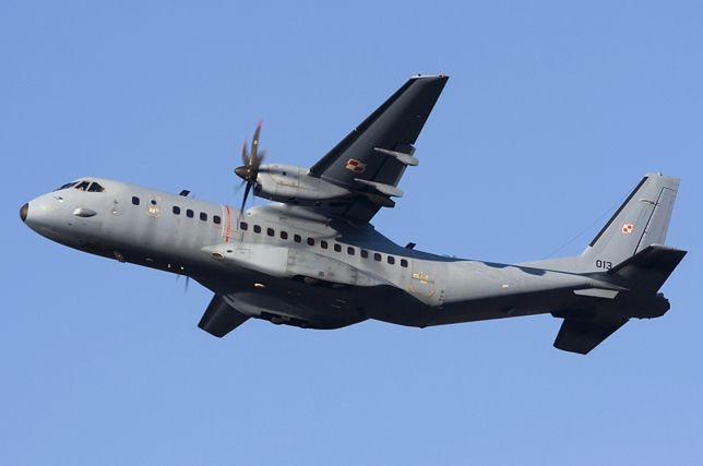 MON przymierza się do zakupu strategicznych samolotów rozpoznawczych
