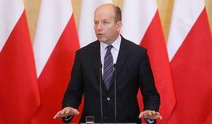 Konstanty Radziwiłł: To było trudne zadanie