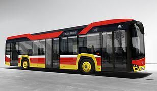 Bielsko-Biała. Miasto kupuje nowe autobusy. Będą wyposażone w system antywirusowy