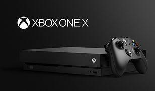 Gry w 4K i Xbox One X zawładną strefą Microsoft na WGW!