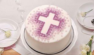 Słodka elegancja, czyli najmodniejsze komunijne torty w 2017 roku