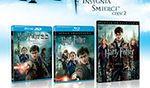 ''Harry Potter i Insygnia Śmierci: część 2'' na Blu-ray 3D, Blu-ray i DVD
