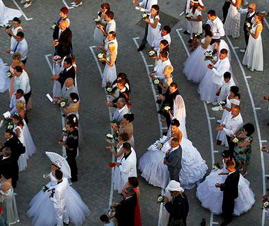 Dlaczego Izraelczycy biorą śluby cywilne na Cyprze?