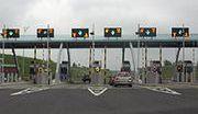 Brak jednolitego systemu opłat autostradowych ze szkodą dla państwa i kierowców