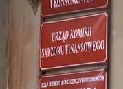 Po doniesieniach KNF zarzuty i akty oskarżenia ws. działań parabanków