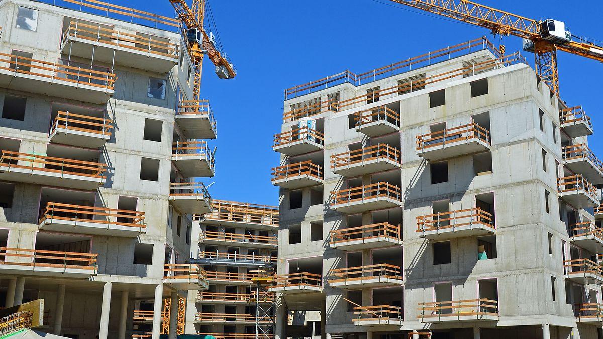 Ceny mieszkań. Inflacja zwiększy presję wzrostu wynagrodzeń w branży