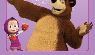 Masza i Niedźwiedź. Moja bajeczka