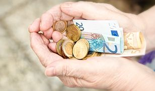 Łączna wartość złych kredytów wynosi już 813 mld euro