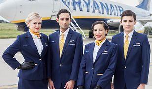 Pracownicy Ryanaira nie mogą się zrzeszać w związki zawodowe
