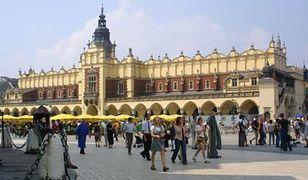 Odjeżdża krakowskie metro