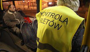 Wzrosła agresja pasażerów wobec kontrolerów biletów