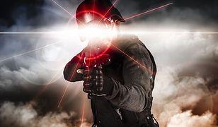 Laser - broń przyszłości?