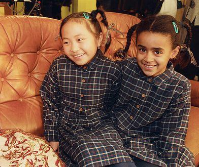 Misheel Jargalsaikhan i Aleksandra Szwed w dzieciństwie były wielkimi gwiazdami