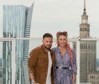 """Małgorzata Rozenek w """"Top Model"""""""