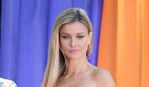 "Joanna Krupa o swoim ""american dream"""