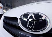 Toyota zawiesza produkcję w Europie