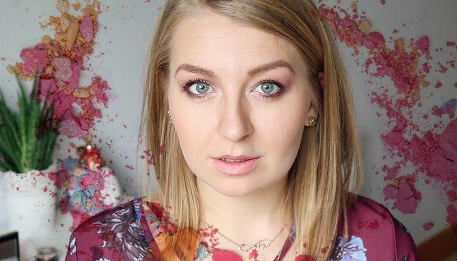 Jak wykonać makijaż używając wyłączenie cieni?