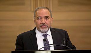 Kontrowersyjny Awigdor Lieberman został ministrem obrony