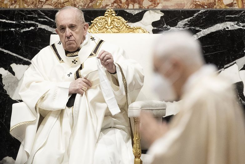 Papież Franciszek zdecydował. Na naszych oczach dzieje się historia