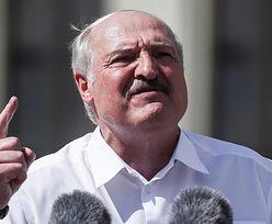 Łukaszenka myśli o emeryturze? Wskazał swoich następców