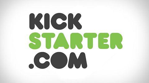 Uwaga: było włamanie do Kickstartera