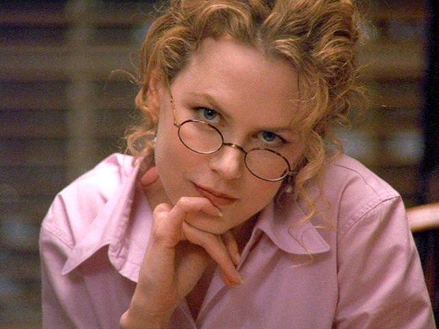 Nicole Kidman ma słabość do superbohaterów. Była dziewczyna Batmana myśli o Aquamanie