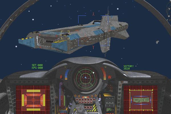 Pobierz Wing Commandera 3 za darmo!