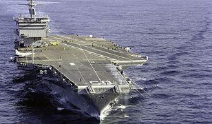 Co zrobić z USS ENTERPRISE?