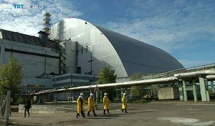 Na terenie Czarnobyla trwają prace nad rozwojem elektrowni