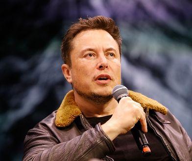 Elon Musk zapowiedział rozpoczęcie działalności w Chinach