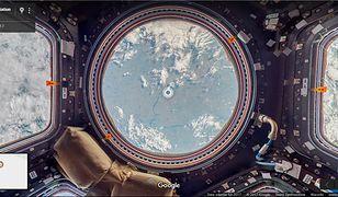 Pozwiedzaj Międzynarodową Stację Kosmiczną. Niesamowite zdjęcia