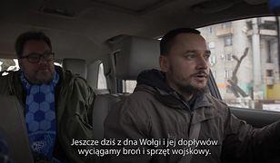 """""""Stalingrad to miasto odbudowane na kościach. Polacy, oto gdzie przyjedziecie"""""""