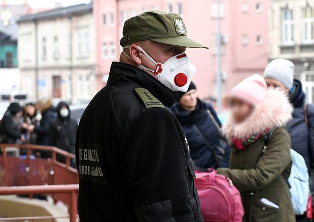 Koronawirus w Polsce i na świecie. Najnowsze doniesienia