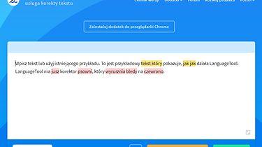 Darmowe korektory tekstu online. Dobre, lepsze i najlepsze