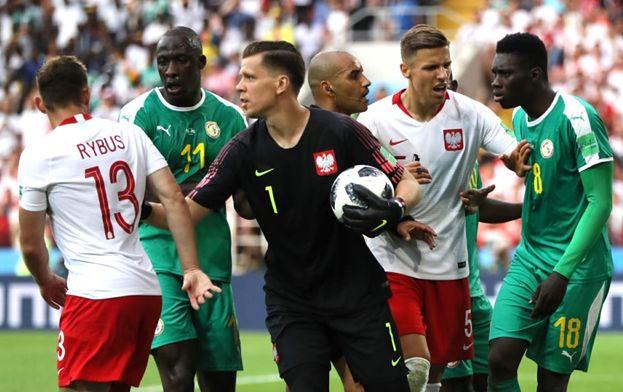 Polska nawet nie musi wygrywać z Kolumbią!