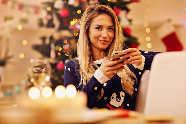 Ciekawe życzenia świąteczne