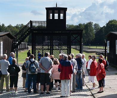 Stutthof to obóz założony 40 kilometrów od Gdańska