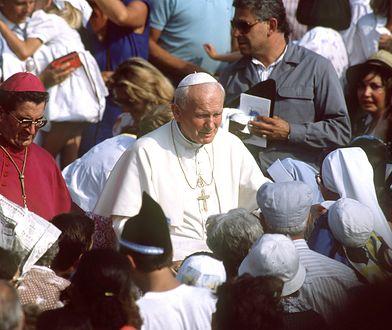 Nie wiadomo dlaczego analiza ws. Jana Pawła II trafiła do Stanford