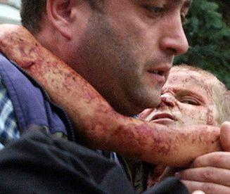 10. rocznica tragedii w Biesłanie