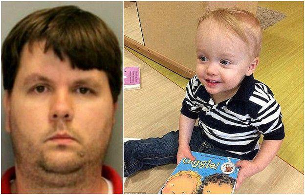 22-miesięczny chłopiec udusił się w samochodzie, bo... ojciec zostawił go tam celowo!