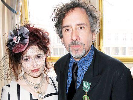 Helena Bonham Carter w końcu na ślubnym kobiercu