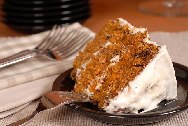 Jak zrobić idealne ciasto marchewkowe