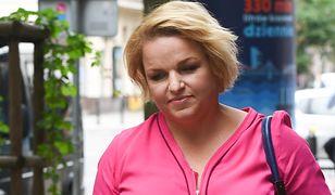 Katarzyna Bosacka o swojej wadze. Dziennikarka ma chorą tarczycę