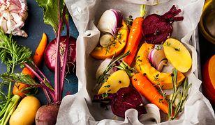 Najzdrowsze warzywa – przykłady i właściwości