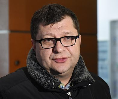 Zbigniew Stonoga i wnioski śledczych. Ruch po stronie Holendrów