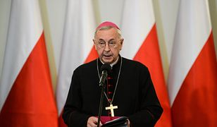 """Abp Stanisław Gądecki odniósł się do słów o """"tęczowej zarazie"""""""